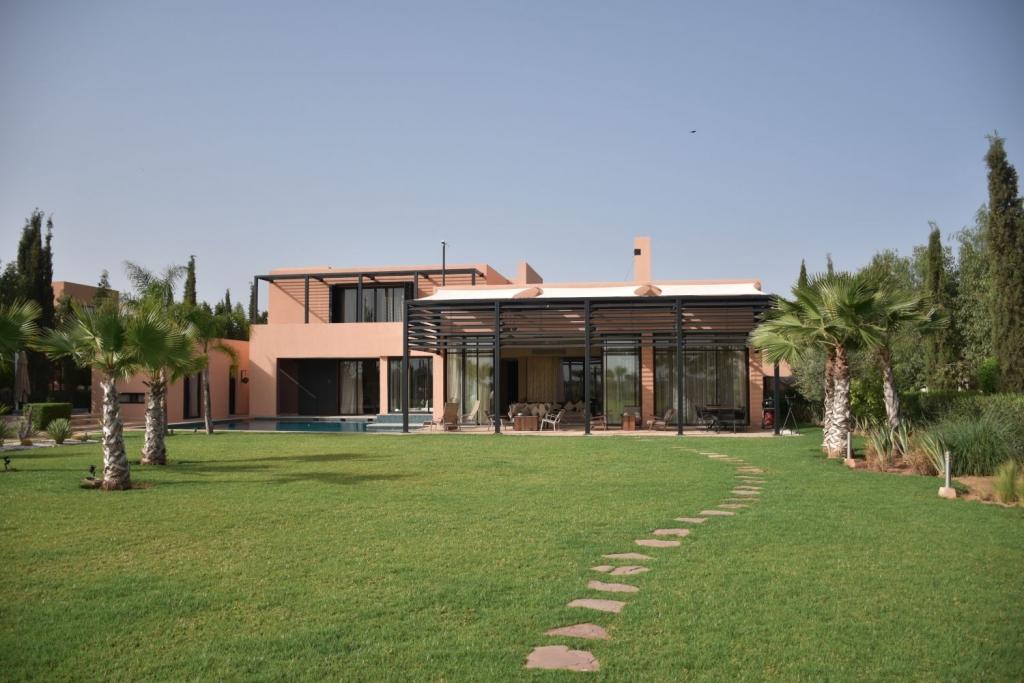 propriété au Maroc